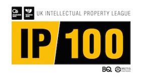 IP100 Logo